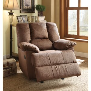 ACME Furniture Oliver Manual Glider Recliner