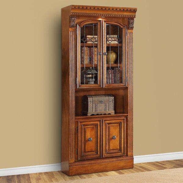 Benat Library Bookcase By Astoria Grand