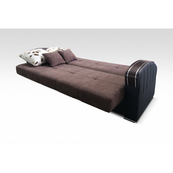 Meriwether Sleeper Sofa By Ebern Designs
