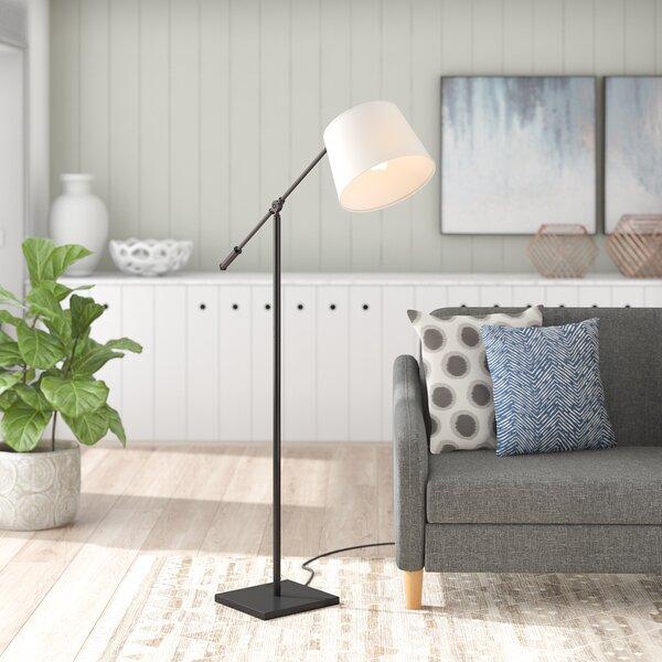 Drumlough 58 Floor Lamp by Langley Street