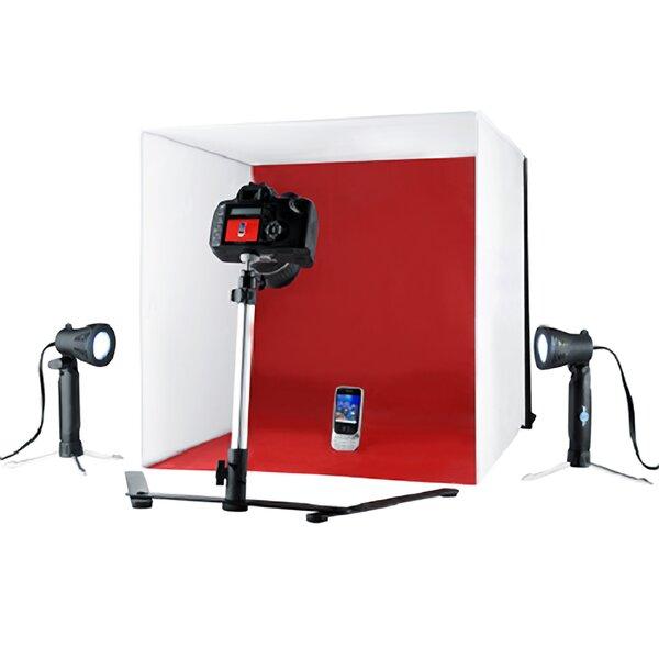 Studio ProPhotoz Kit Light Cube by Shutter Starz