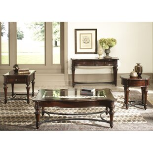 Foxworth 5 Piece Coffee Table Set ByDarby Home Co