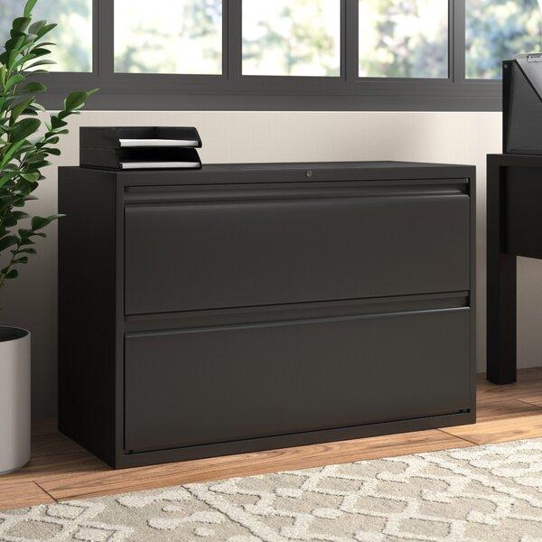 Alera 2-Drawer Lateral Filing Cabinet