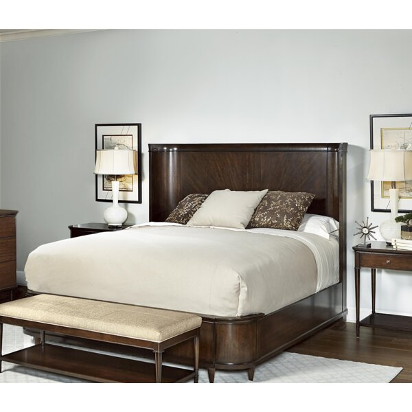Cadence Vivi Standard Bed by Fine Furniture Design