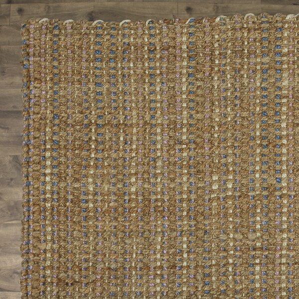 Evan Hand-Woven Area Rug by Birch Lane™