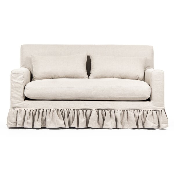 Liam Loveseat by Zentique