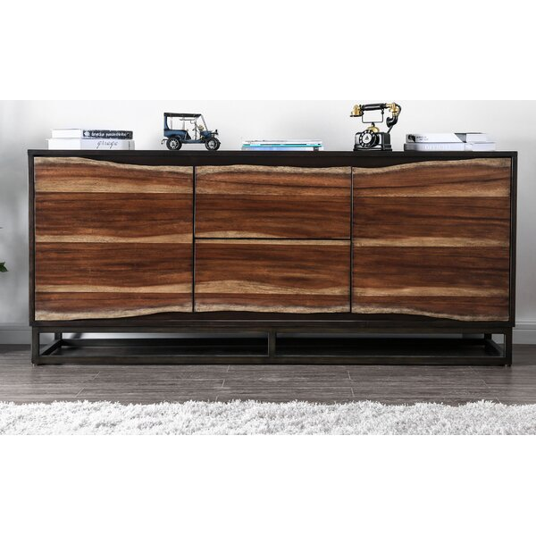 Birchfield TV Stand For TVs Up To 70