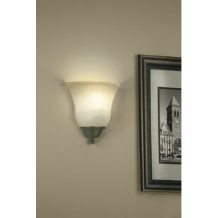 Price comparison Annie 1-Light Flush Mount By Charlton Home