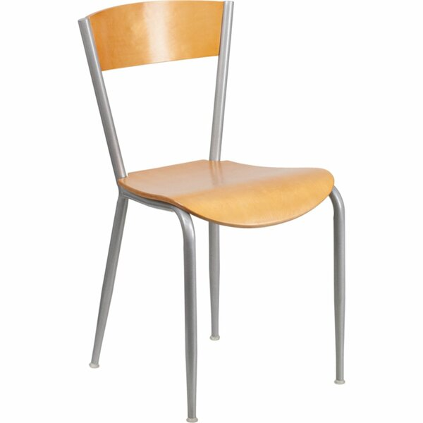 Armadeo Dining Chair By Ebern Designs