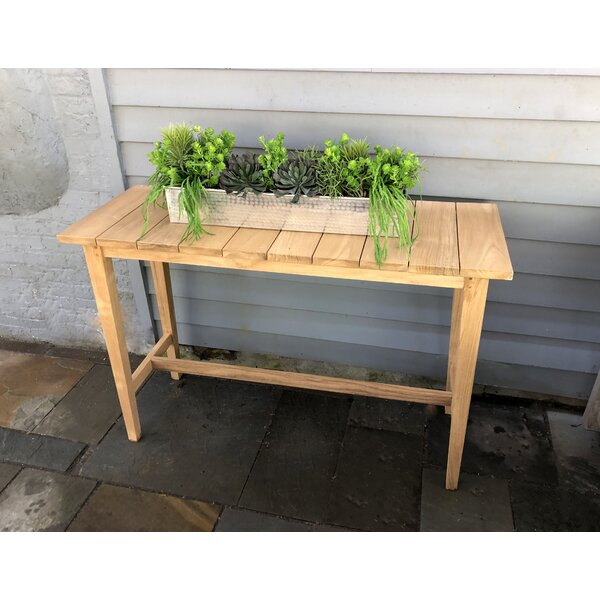 Myers Wooden Buffet and Console Table by Bloomsbury Market