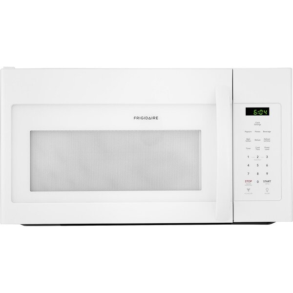 30 1.6 cu. ft. Over-The-Range Microwave by Frigidaire