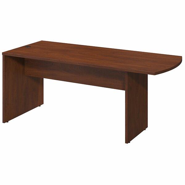 Series C Elite Peninsula Executive Desk by Bush Business Furniture