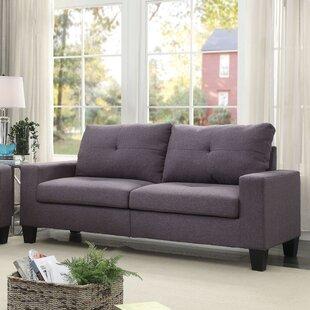 Platinum II Sofa by ACME Furniture