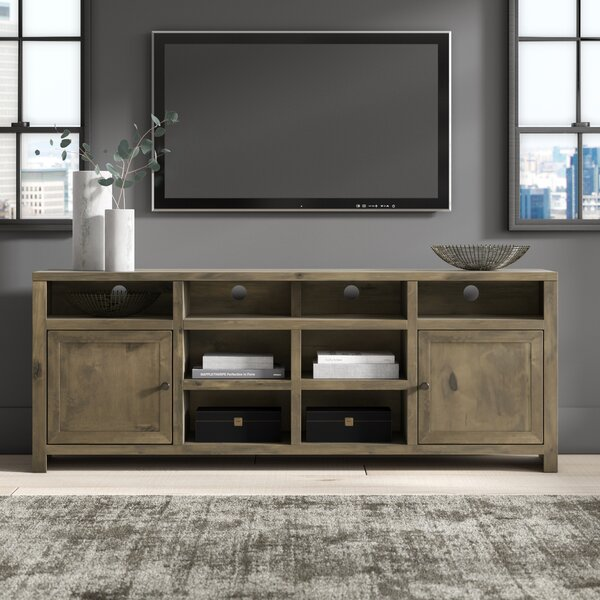 Columbia TV Stand for TVs up to 88