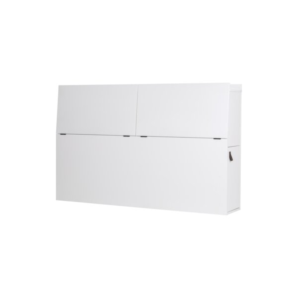 Pharr Storage Panel Headboard By Latitude Run by Latitude Run Savings
