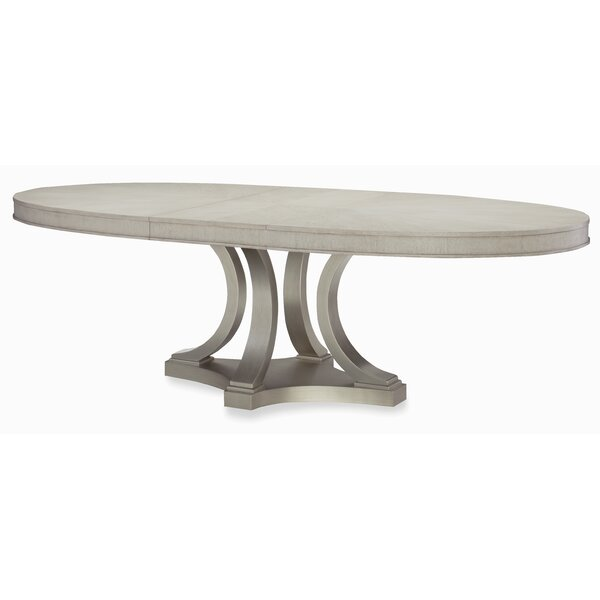 Cinema Extendable Dining Table by Rachael Ray Home