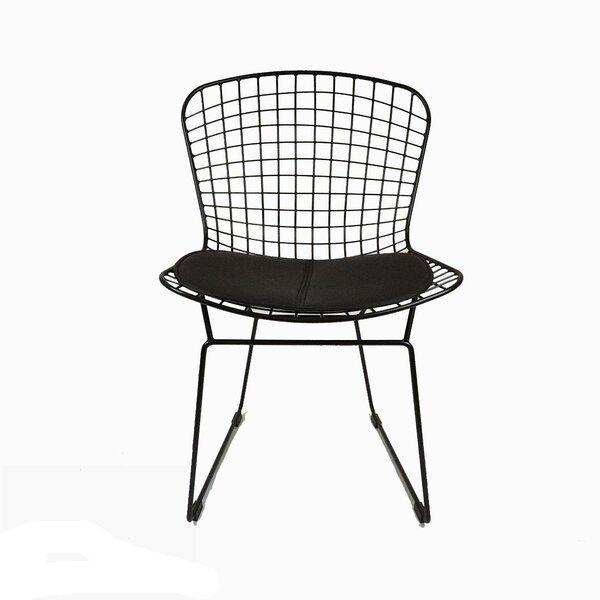 Bakker Dining Chair (Set Of 4) By Orren Ellis #1