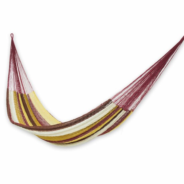 Maya Tree Hammock by Novica