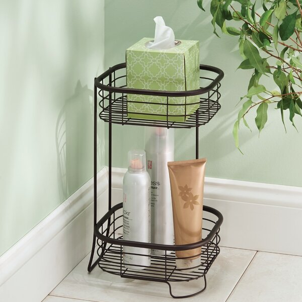 Eisele Shower Caddy by Rebrilliant
