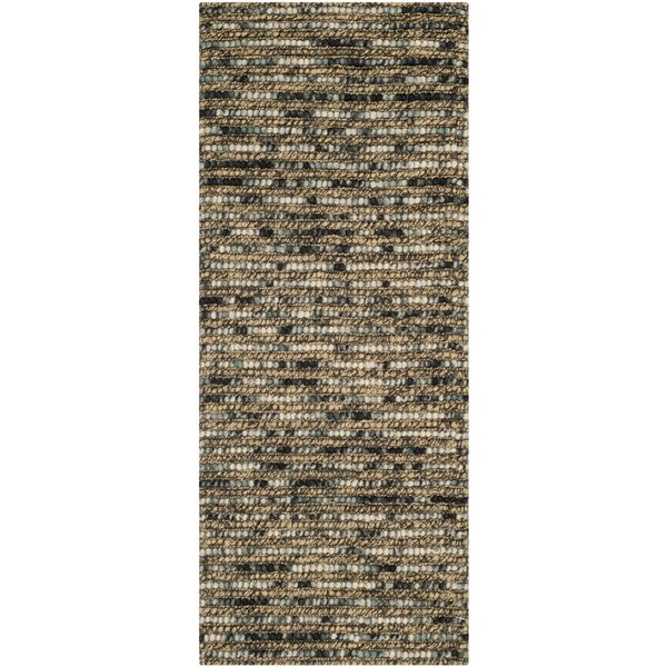 Stefanie Blue Area Rug by Langley Street