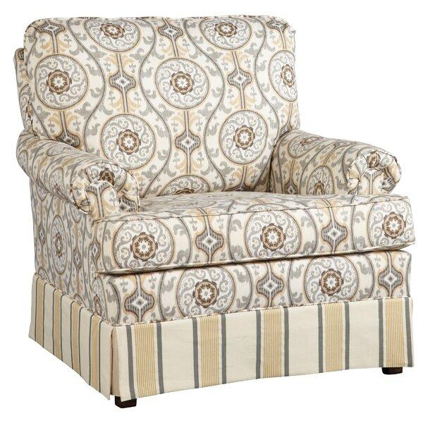 Abby Armchair by Hekman