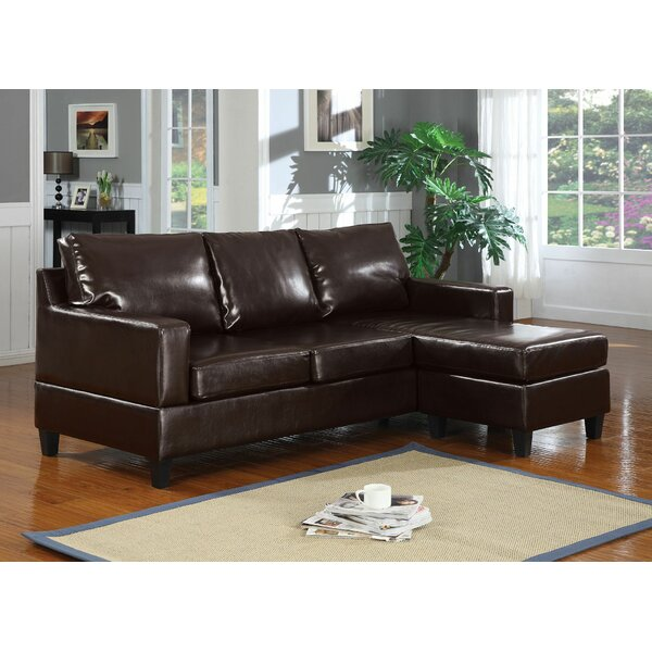 Wallingford Modular Sectional by Charlton Home