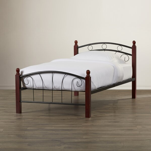 Ramses Bed by Harriet Bee