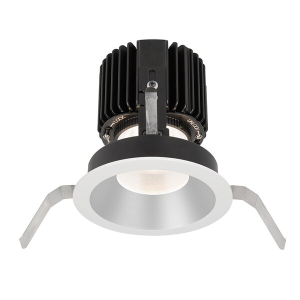 Volta Shallow LED 5.75 Shower Recessed Trim by WAC Lighting