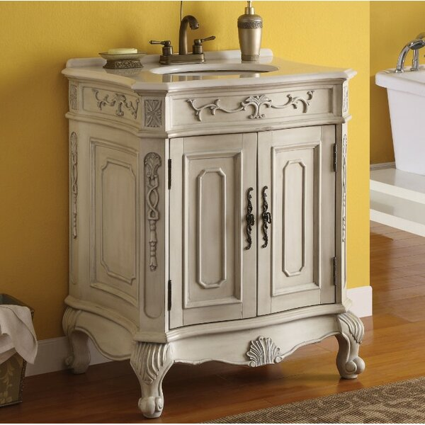 Odelia 29 Single Bathroom Vanity Set by Astoria Grand