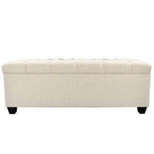 Compare Heaney Diamond Tufted Upholstered Storage Bench By Alcott Hill