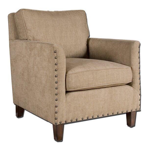 Brosnan Armchair by Loon Peak
