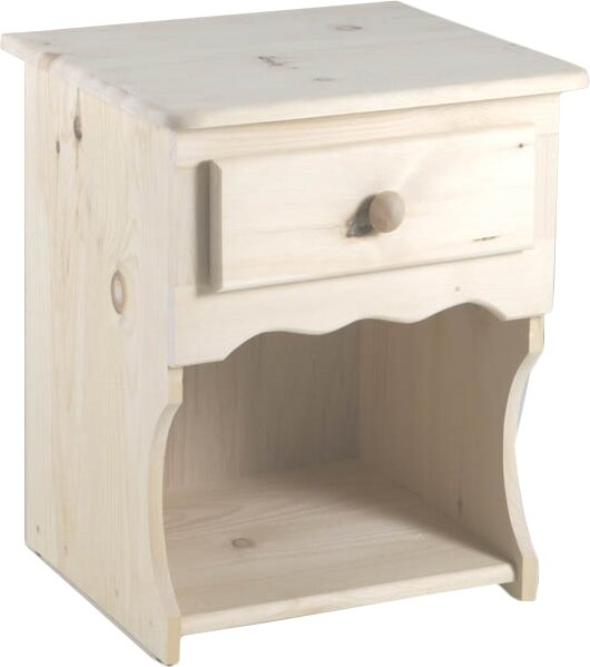 Lang 1 Drawer Nightstand by Chelsea Home