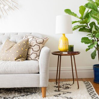 5 Tips For Decorating Your First Apartment