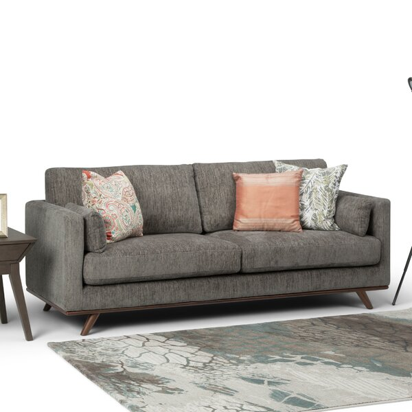 Modern Collection Bilyeu Sofa by Corrigan Studio by Corrigan Studio