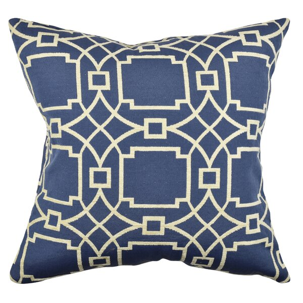 ELLEN TRACY Lillian August Home Throw Pillow by Vesper Lane