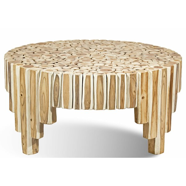 Round End Table by Ibolili