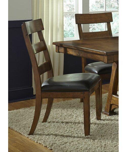 Billings Side Chair (Set of 2) by Loon Peak