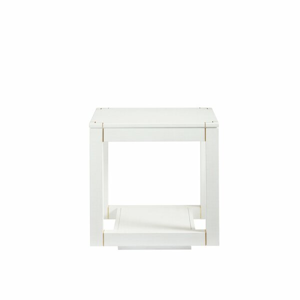 Panavista End Table by Stanley Furniture