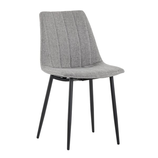Drew Upholstered Dining Chair (Set of 2) by Sunpan Modern