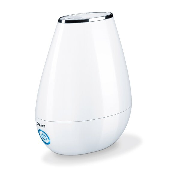 0.5 Gal. Warm Mist Ultrasonic Console Humidifier by Beurer USA