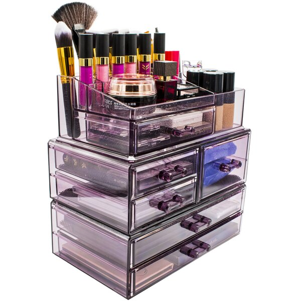 Cosmetic Organizer by Rebrilliant