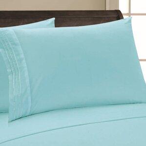 Eliana 1500 Thread Count Pillowcase (Set Of 2)