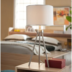 Affordable Manus 27 Tripod Table Lamp (Set of 2) By Brayden Studio