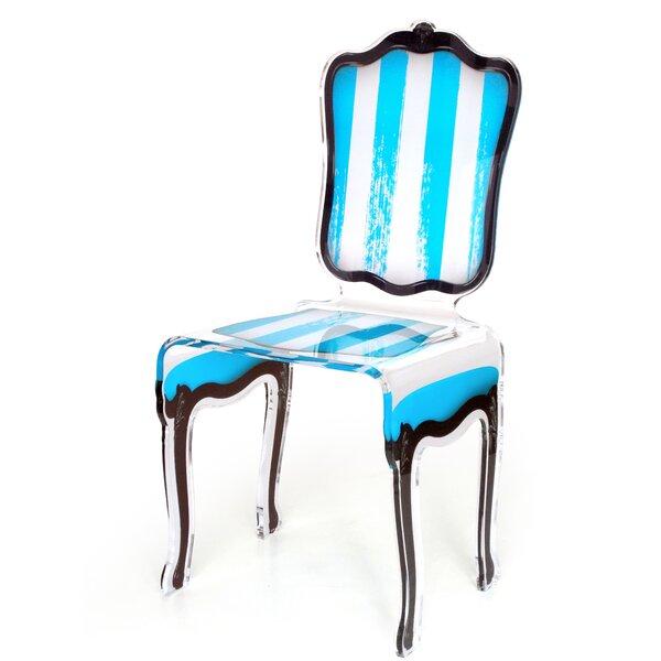 Snedeker Side Chair by Brayden Studio