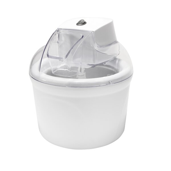 1.6 Qt. Ice Cream Maker by Big Boss
