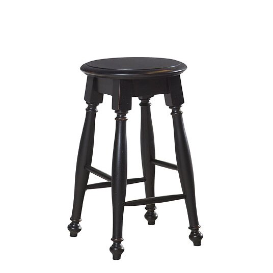 Pedro 24 Bar Stool (Set of 2) by World Menagerie