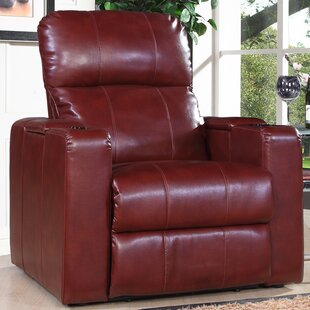 Faction Home Theater Individual Seating Red Barrel Studio