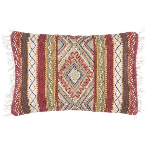 Cammi Rectangular Cotton Indoor Throw Pillow by Mistana