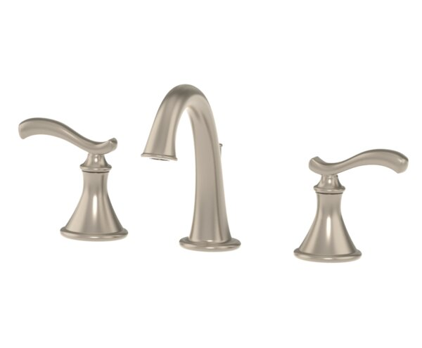 Sophia Bathroom Faucet with Drain Assembly by Symmons
