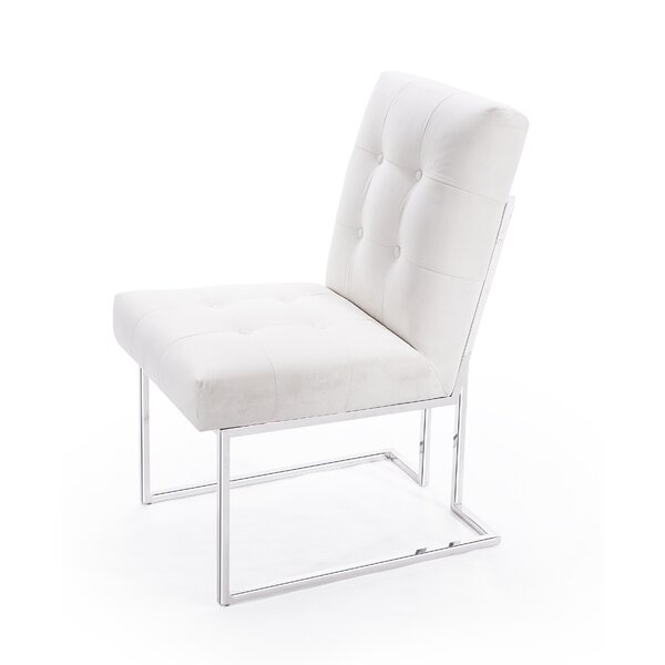 Amalfi Upholstered Dining Chair by Blink Home Blink Home